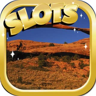 Aussie Slots : Desert Amf Edition - Mega Party Casino Jackpot Slot Adventure 12 In 1