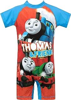 Thomas & Friends Boys Thomas The Tank Engine Swimsuit