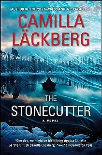 camilla lackberg the stonecutter