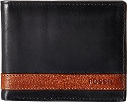 Fossil - Quinn Bifold Flip ID