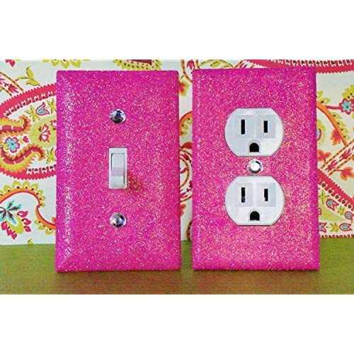 shockingly 3d electrical outlet covers wall switchplates.htm pink light switch cover amazon com  pink light switch cover amazon com