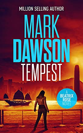 Tempest: A Beatrix Rose Thriller (English Edition)
