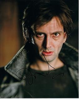 Signing Dreams Autographs David Tennant Foto firmada de 10 x 8 Colores – Doctor Who – Broadchurch, Distribuidor 100% en Persona – UACC registrado # 242