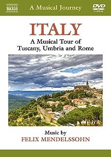 Italy: Tuscany, Umbria and Rome