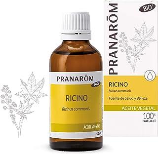 Pranarôm |Ricin Bio (Eco)|Huile Végétale|50 ml 14154