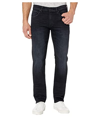 Hudson Jeans Blake Slim Straight Zip in Expansion (Expansion) Men