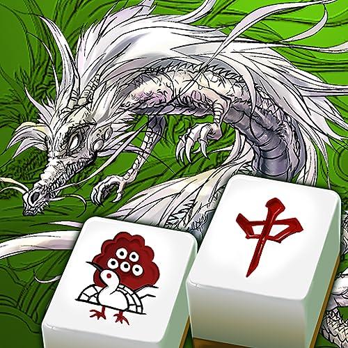 『麻雀 昇龍神』の1枚目の画像