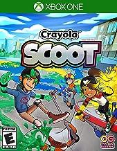 Crayola Scoot - Xbox One