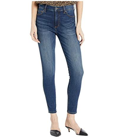 KUT from the Kloth Connie Fab Ab Ankle Skinny in Carefulness (Carefulness) Women