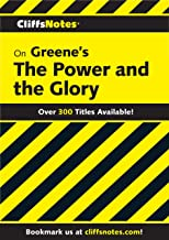 CliffsNotes on Greene's The Power and the Glory