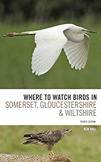 gloucestershire birds