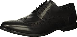 leather rubber sole