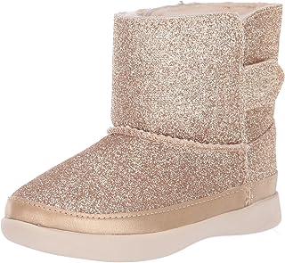 UGG Kids' Keelan Glitter Ankle Boot