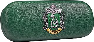 Half Moon Bay Funda para Gafas Slytherin, Harry Potter, Verde, Talla única