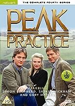 Peak Practice The Complete Series 4