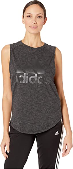 Winners ID Muscle Tank