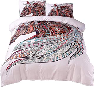 Best comforter sets with horses Reviews