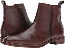 Johnston & Murphy Conard Double Zip Boot
