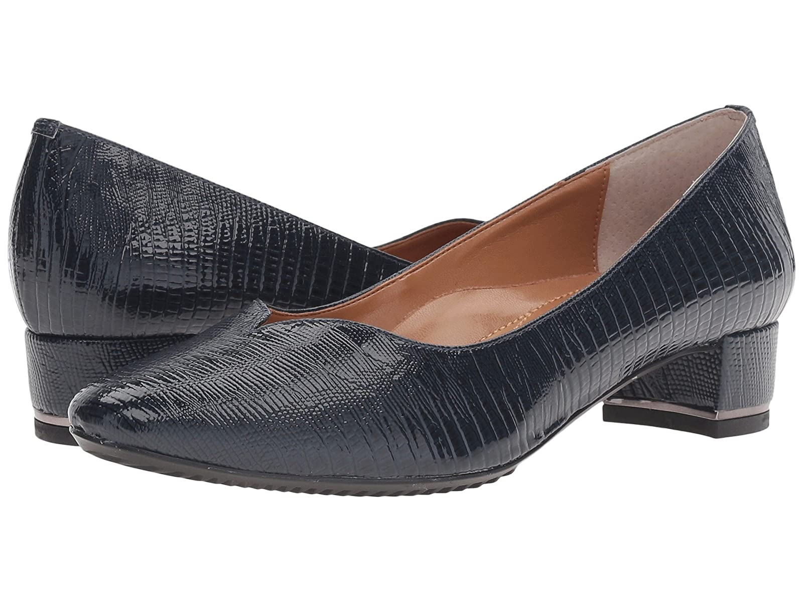 J. Renee BambalinaAtmospheric grades have affordable shoes