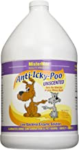 Mister Max Unscented Anti Icky Poo Odor Remover, Gallon Size