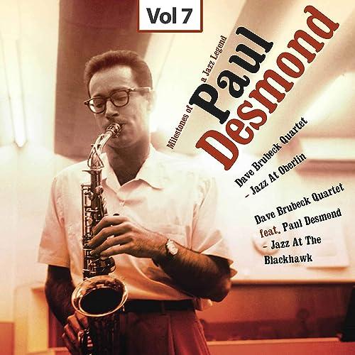 Amazon Music - ポール・デスモンドのMilestones of a Jazz Legend ...