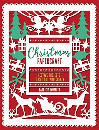 Christmas Paper Craft