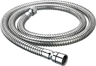 Bristan HOS 150CN02 C Cone to Nut Lrg Bore Shower Hose, Chrome, 1.5m