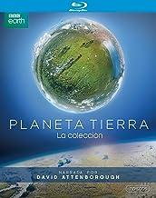 Planeta tierra. (La colección) [Blu-ray]