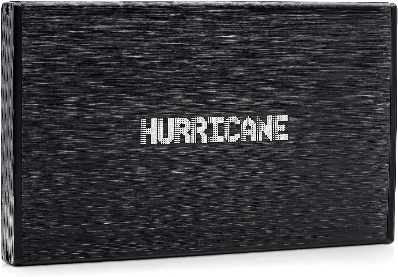 Hurricane 9 5 Mm Gd25612 750 Gb 2 5 Inch Usb 3 0 Computers Accessories