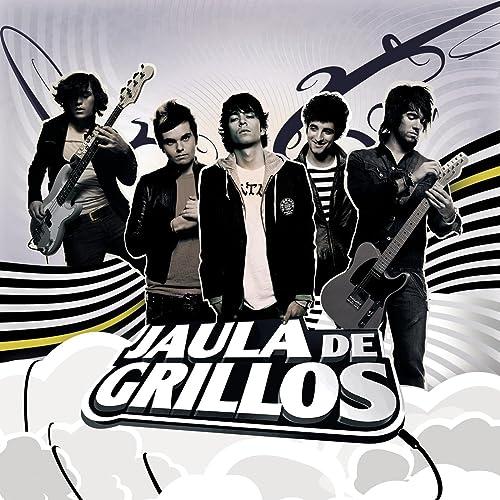Luces De Madrid de Jaula De Grillos en Amazon Music - Amazon.es
