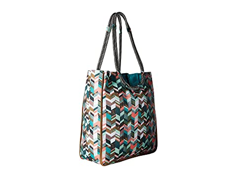 KAVU Bag KAVU Bag Blocks KAVU Market Coastal Blocks Coastal Market C7qPxgF