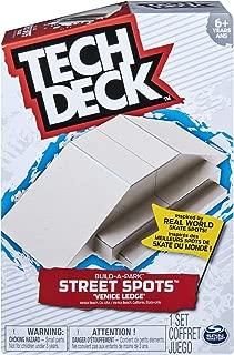 Best tech deck bmx ramps Reviews