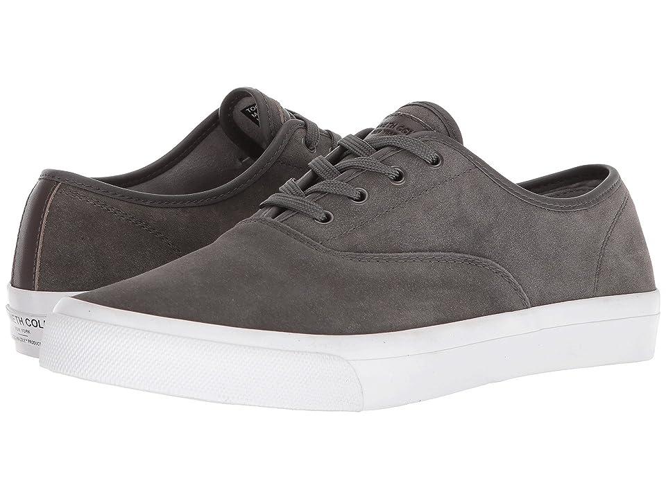 Kenneth Cole New York Toor Sneaker (Grey Combo) Men
