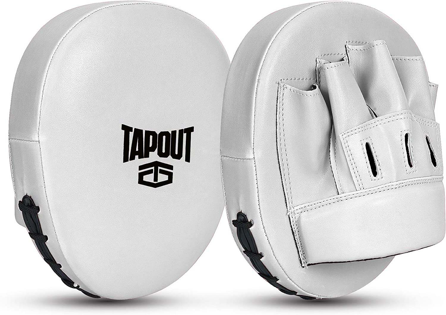 TapouT Kids Boxing Gloves and Pads Set Combo TRAINER