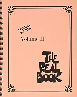 Real Book: C Instruments: 02