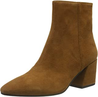 Women's Olivia Ankle Boots Suede