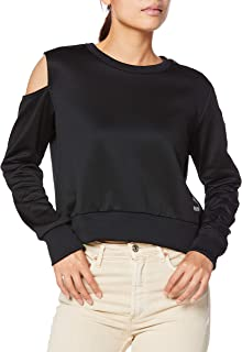 PUMA Women's T7 2020 Fashion Crew Sweater