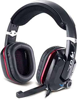 Genius-GX Gaming Headset HS-G710V