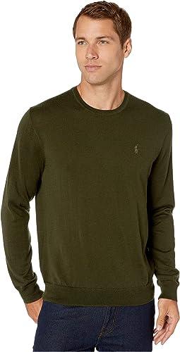 Oil Cloth Green
