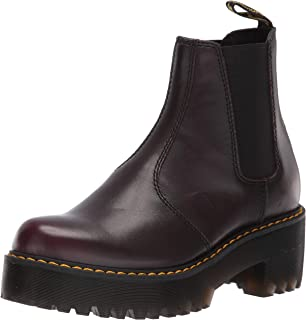Dr. Martens Women's Rometty Chelsea Boot