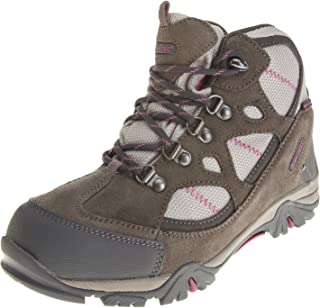 Hi Tec Girl's Renegade Waterproof Walking Boots
