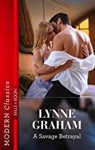 A Savage Betrayal (This Time, Forever Book 5)