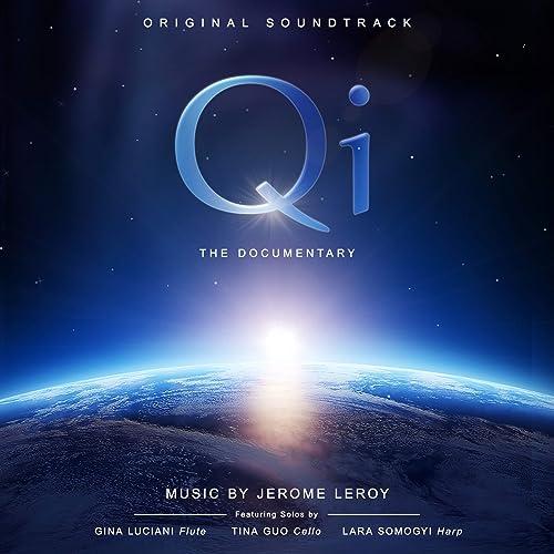 Qi - The Documentary (Original Soundtrack)