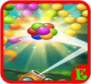 Save the birds: bubble shooter game