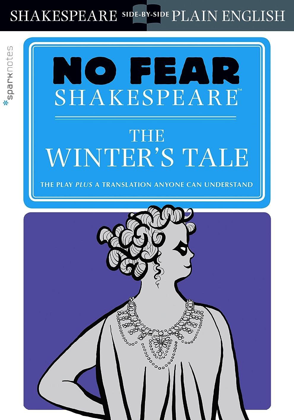 セラフスリップシューズキャプションThe Winter's Tale (No Fear Shakespeare) (English Edition)