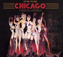 Best chicago the musical cd cover Reviews