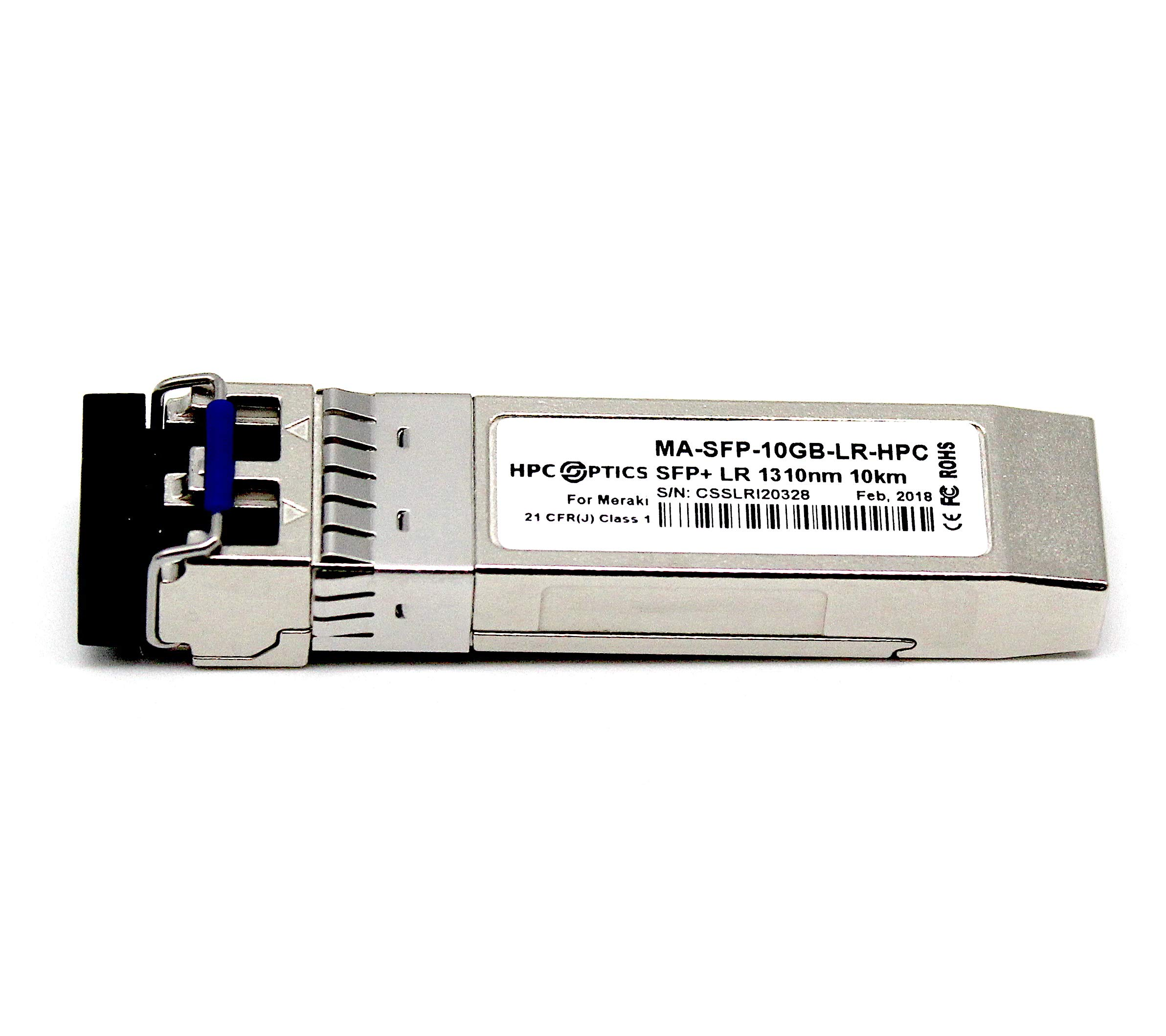 Compatible N743D SFP 10GBase-SR 300m for Dell PowerConnect 7048P