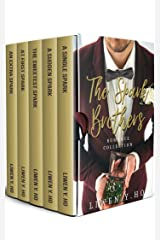 The Spark Brothers: A Christian Contemporary Romance Collection Kindle Edition