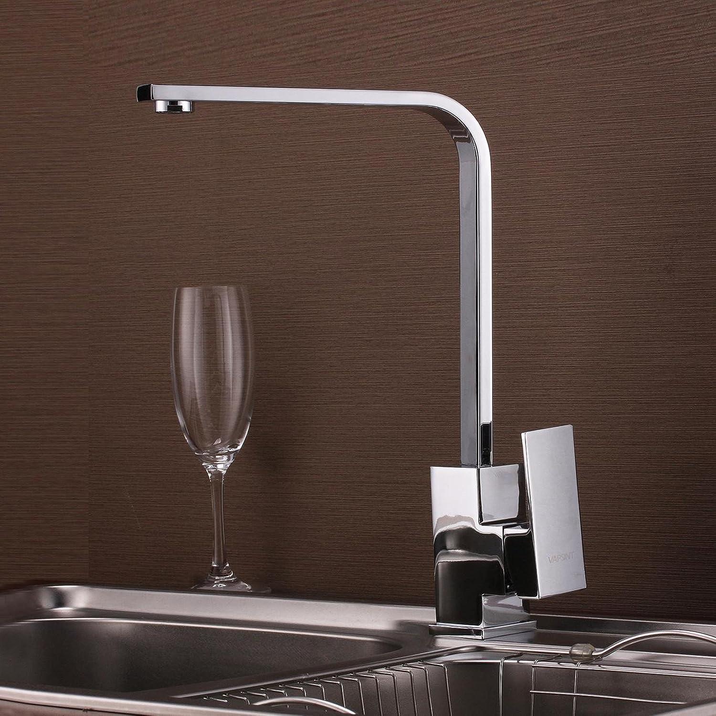 Hlluya Professional Sink Mixer Tap Kitchen Faucet The sink kitchen faucet kitchen faucet quartet dish basin sink mixer tap Faucet