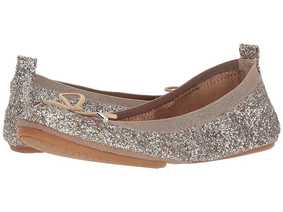 Yosi Samra Sandrine (Champagne Glitter) Women